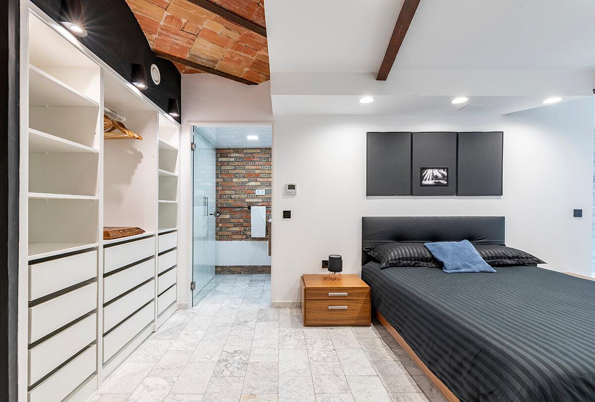 Rambla-112-loft-en-tarragona-dormitorio