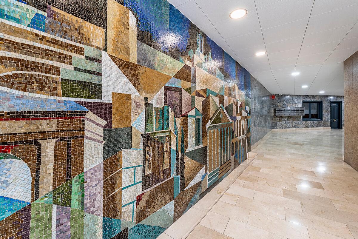 Rambla-112-loft-en-tarragona-entrada-portal