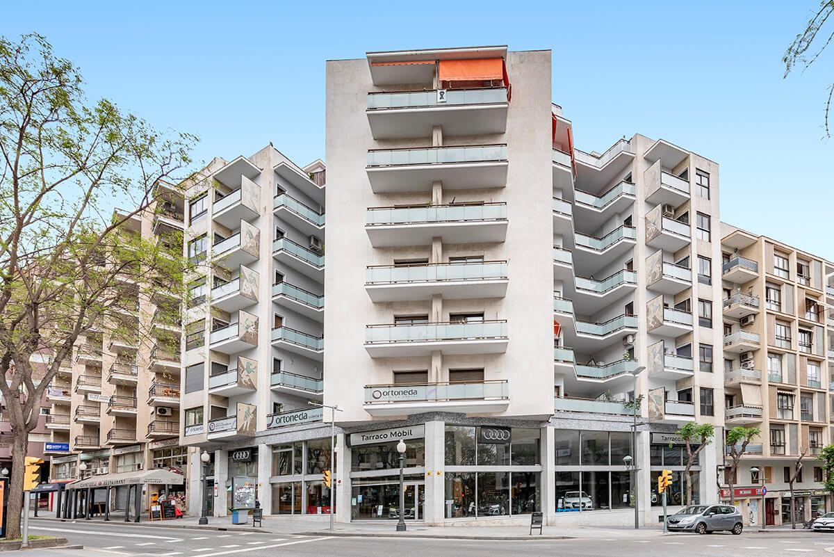 Rambla-112-loft-en-tarragona-fachada